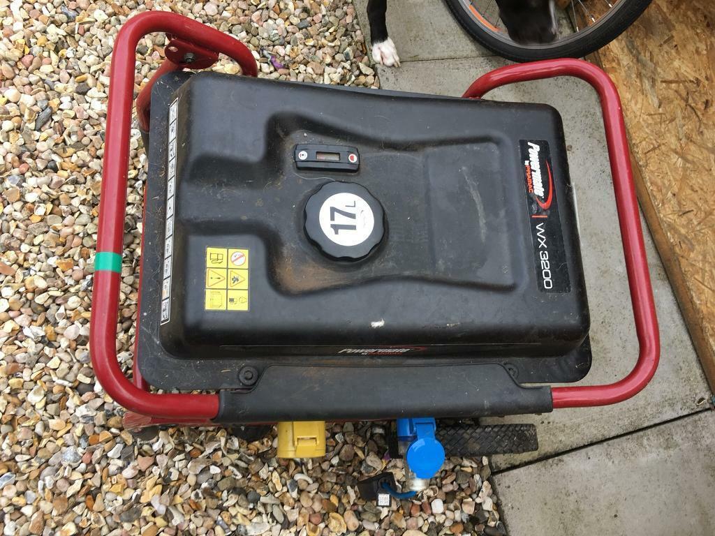 Generator | in Paisley, Renfrewshire | Gumtree