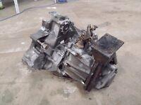 Talbot Express 2.5 diesel Gearbox. Fiat ducato, Citroen c25