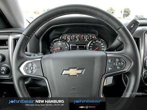2015 Chevrolet Silverado LT 1LT CREW CAB 4x4 Kitchener / Waterloo Kitchener Area image 13