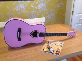 Candy Rox Guitar