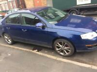 Vw Passat 1.9 TDI Breaking for parts only