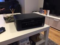 Epson Wi-Fi Printer Scanner Copier