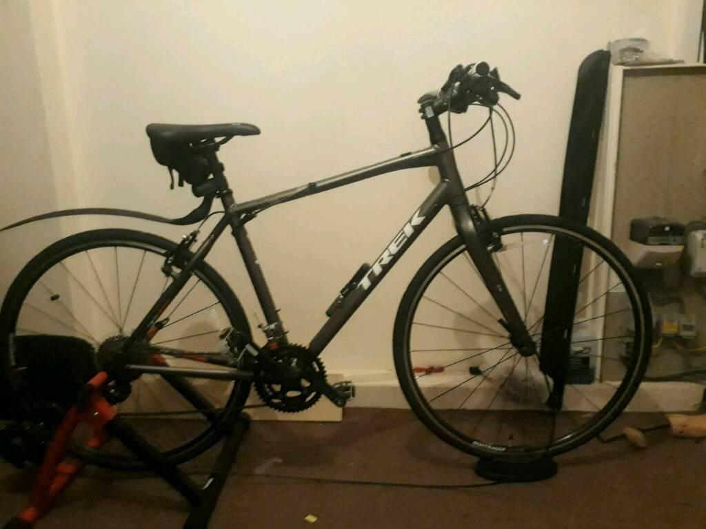 Trek Hybrid 7.5 Adult Bicycle