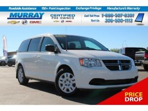 2013 Dodge Grand Caravan *KEYLESS REMOTE,AIR CONDITIONING*