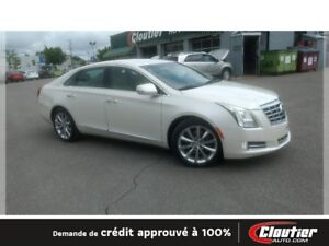 2014 Cadillac XTS Collection luxe