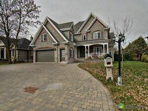 685 000$ - Maison 2 étages à vendre à Rosemère