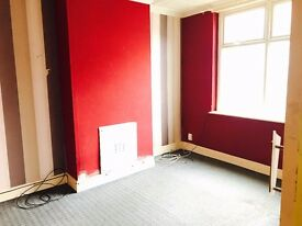 2 BEDROOM END TERRACE HOUSE IN GREAT LOCATION – JUST £550PCM
