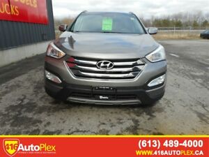 2014 Hyundai Santa Fe Sport 2.0T Limited AWD Leather