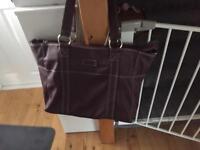Mia Tui Changing Bag