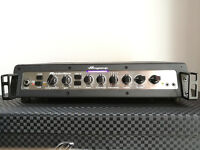 Ampeg PF 500 amplifier