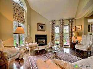 299 500$ - Maison en rangée / de ville à vendre à Lery