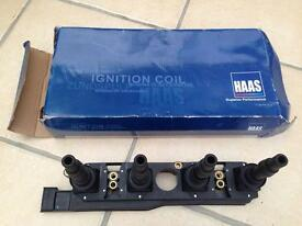 Ignition coil (Vauxhall Astra) used for 3 days!