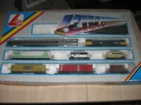 Lima 10106107 Freight Set as new never used.