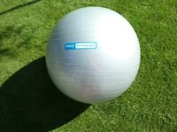 Pro Fitness Exercise Ball