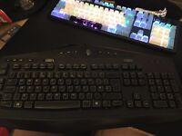 Alienware TactX Gaming Keyboard