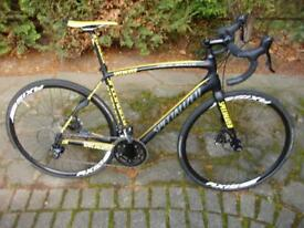 Specialized Roubaix SL4 Disc. Full Carbon Road/CycloCross Bike. £950 No Offers!
