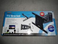 Optimum Multi Positional Universal TV Bracket BRAND NEW