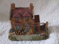 Leonardo Cottage