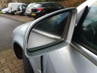 Audi A4 A6 A8 TT S-line Door mirrors