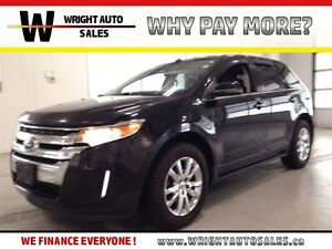 2012 Ford Edge LIMITED| BACKUP CAM| SYNC| HEATED SEATS| MEMORY S Kitchener / Waterloo Kitchener Area image 1