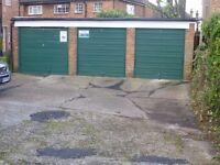 Garages to Rent: Baronsmead Ct, off Popes Lane, Ealing W5 - ideal for storage