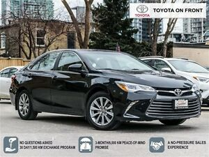 2015 Toyota Camry XLE V6 You Won't Be Disapointed