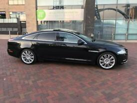 2009 59 Jaguar XJ Portfolio LWB-3.0D-2 Owner-Full Jag History- Cheapest new shape in UK
