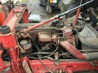 Iveco eurocargo engine & gearbox