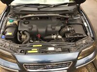 Volvo S69 - diesel- very good condition