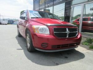 2009 Dodge Caliber SXT AUTO HATCH