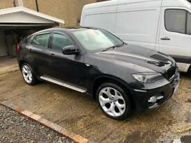 image for BMW X6 35D Twin Turbo