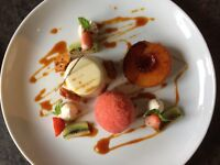 Chef looking for Pastry work