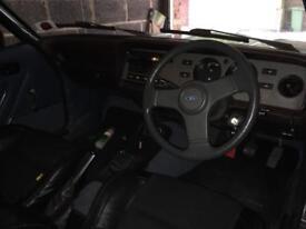 Ford capri 2.0l GL