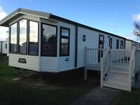 CARAVAN TO LET BLUE DOLPHIN