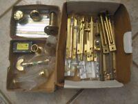 99 Brass Door Fittings