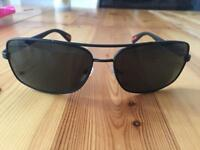 Prada mens sunglasses - no case