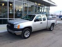 2010 GMC Sierra 1500 WT Extended Cab 2 whl drive