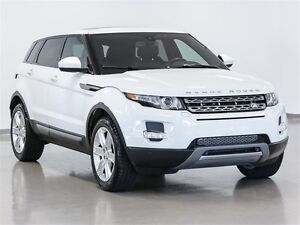 2014 Land Rover Range Rover Evoque Pure Plus CERTIFIED 6/160 @ 1