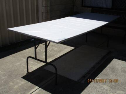 Handy Large Work Table