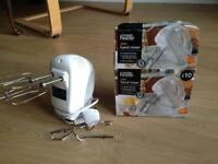 Hand mixer 200 W George Home