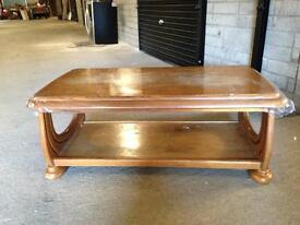 Free delivery coffee table