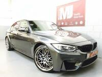 2016 BMW M3 [ COMPETITION PACK ] HUGE SPEC