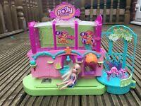 Polly pocket pet salon