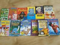 5 bundles of Children's books