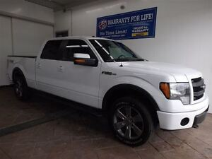 2014 Ford F-150 FX4 4X4 SUPERCREW CAB 5.0L Kitchener / Waterloo Kitchener Area image 1