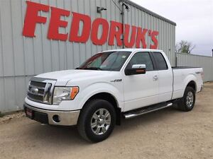 2009 Ford F-150 Lariat Package***DETAILED AND READY TO GO***