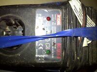 Ryobi bc-1815-s charger