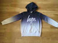 Hype hoodie 13yrs