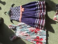 Girls Monsoon clothes
