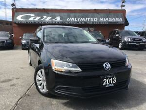 2013 Volkswagen Jetta 2.0L Trendline+ | 5 SPEED | NO ACCIDENTS .
